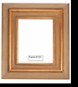 Picture Frames - Oil Paintings & Watercolors - Frame Style #1231 - 11X14 - Traditional Gold