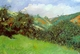 Art - Oil Paintings - Masterpiece #4006 - Frank Buscher - Landscape near Scarborough - Museum Quality
