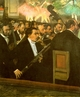 Art - Oil Paintings - Masterpiece #4061 - Edgar Degas - The Orchestra of the Opera - Museum Quality