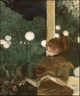 Art - Oil Paintings - Masterpiece #4062 - Edgar Degas - The Song of the Dog - Museum Quality