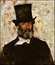 Art - Oil Paintings - Masterpiece #4072 - Edgar Degas - Leopold Levert - Gallery Quality