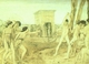 Art - Oil Paintings - Masterpiece #4109 - Edgar Degas - Young Spartans - Gallery Quality