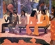 Art - Oil Paintings - Masterpiece #4124 - Paul Gauguin - Ta Matete - Gallery Quality