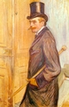Art - Oil Paintings - Masterpiece #4177 - Henri Toulouse-Lautrec - Louis Pascal - Gallery Quality