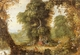 Art - Oil Paintings - Masterpiece #4261 - Alexandre Keirincx - Allegory of Abundance - Gallery Quality