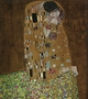 Art - Oil Paintings - Masterpiece #4263 - Gustav Klimt - The Kiss - Museum Quality