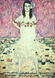 Art - Oil Paintings - Masterpiece #4265 - Gustav Klimt - Mada Primavesi - Museum Quality