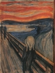 Art - Oil Paintings - Masterpiece #4311 - Edvard Munch - The Scream - Museum Quality