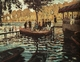 Art - Oil Paintings - Masterpiece #4351 - Claude Monet - La Grenouillere - Gallery Quality
