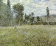 Art - Oil Paintings - Masterpiece #4355 - Claude Monet - Across the Meadow - Museum Quality
