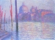 Art - Oil Paintings - Masterpiece #4391 - Claude Monet - The Grand Canal - Gallery Quality