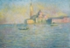 Art - Oil Paintings - Masterpiece #4392 - Claude Monet - San Giorgio Maggiore - Gallery Quality