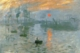 Art - Oil Paintings - Masterpiece #4401 - Claude Monet - Impression at Sunrise - Museum Quality