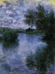 Art - Oil Paintings - Masterpiece #4405 - Claude Monet - Vertheuil - Museum Quality