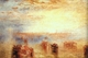 Art - Oil Paintings - Masterpiece #4454 - Joseph Mallord William Turner - Approach to Venice - Gallery Quality