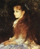 Art - Oil Paintings - Masterpiece #4480 - Pierre Renoir - Irene Cahen d'Anvers - Gallery Quality
