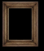 Art - Picture Frames - Oil Paintings & Watercolors - Frame Style #651 - 30x40 - Silver - Silver Frames