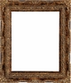 "Picture Frames 11""x14"" - Gold Picture Frame - Frame Style #350 - 11x14"