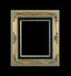 Art - Picture Frames - Oil Paintings & Watercolors - Frame Style #659 - 11x14 - Traditional Gold - Gold  Frames