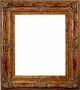 12 X 16 Picture Frames - Gold Picture Frames - Frame Style #383 - 12 X 16