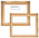 Picture Frames - Oil Paintings & Watercolors - Frame Style #1202 - 20X24 - Traditional Gold