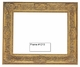 Picture Frames - Oil Paintings & Watercolors - Frame Style #1213 - 20X24 - Antique Gold