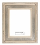 Picture Frames - Oil Paintings & Watercolors - Frame Style #1225 - 20X24 - Silver