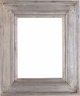 Picture Frames 20 x 24 - Silver Picture Frames - Frame Style #421 - 20 x 24