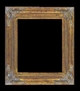 Art - Picture Frames - Oil Paintings & Watercolors - Frame Style #662 - 20x24 - Traditional Gold - Ornate Frames