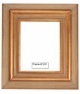 Picture Frames - Oil Paintings & Watercolors - Frame Style #1231 - 24X30 - Traditional Gold