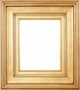 Picture Frames 30 x 40 - Gold Picture Frame - Frame Style #319 - 30x40