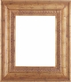 Picture Frames 36x36 - Gold Picture Frames - Frame Style #345 - 36 x 36