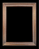 Art - Picture Frames - Oil Paintings & Watercolors - Frame Style #603 - 36x48 - Antique Gold - Gold  Frames