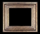 Art - Picture Frames - Oil Paintings & Watercolors - Frame Style #604 - 36x48 - Antique Gold - Gold  Frames