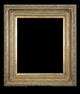 Art - Picture Frames - Oil Paintings & Watercolors - Frame Style #608 - 36x48 - Antique Gold - Ornate Frames