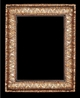 Art - Picture Frames - Oil Paintings & Watercolors - Frame Style #634 - 36x48 - Dark Gold - Ornate Frames