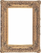 "48 X 60 Picture Frames - Ornate Gold Frames - Frame Style #313 - 48""X60"""
