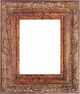 "5""X7"" Picture Frames - Gold Frame - Frame Style #381 - 5X7"