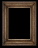 Art - Picture Frames - Oil Paintings & Watercolors - Frame Style #651 - 8x10 - Silver - Silver Frames