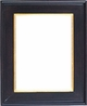 Wall Mirrors - Mirror Style #431 - 11X14 - Traditional Wood