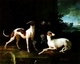 Art - Oil Paintings - Masterpiece #3011 - Jean Baptiste Oudry - Misse et Turly - Gallery Quality