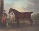 Art - Oil Paintings - Masterpiece #3094 - John Wootton - Mr John Ward 6th Baron Ward - Gallery Quality