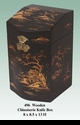 Jeanne Reeds - Chinoiserie Knife Box
