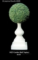 Jeanne Reed's - Garden Topiary - Large