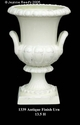 "Jeanne Reed's - Urn w ""Antique Finish"""