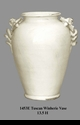 "Jeanne Reed's - Tuscan ""Winberie"" Vase"