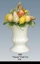 "Jeanne Reed's - ""Tuscan"" Fruit Urn"