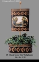 Jeanne Reed's - Wallplanter
