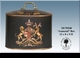 "Jeanne Reed's - ""Armorial"" Box"