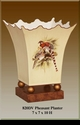Jeanne Reed's - Pheasant Planter